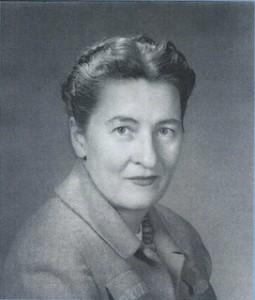מארי איינסוורת'